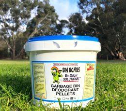 Bin Bombs 1kg tub